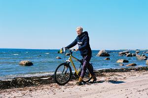 Prangli saare jalgrattalaenutus
