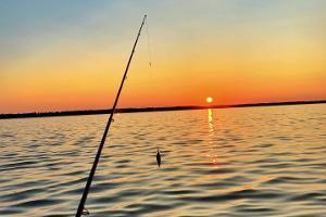 Рыболовный гид