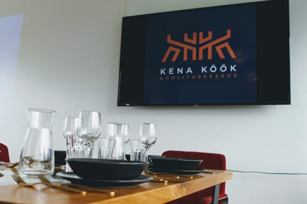 Kena Köök Training Centre