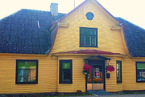 """Veikals """"Väärt Raplamaa Toode"""" (Vērtīgs Raplas apriņķa produkts)"""