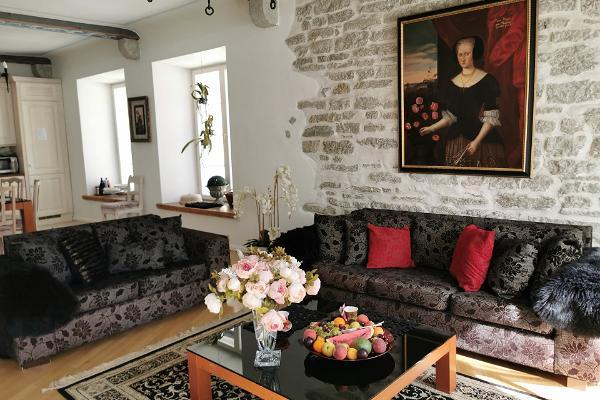 Гостевые квартиры OldHouse