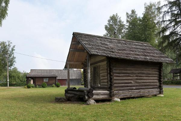 Experience tour of Southern Estonia and Setomaa, tsässon or a small village chapel