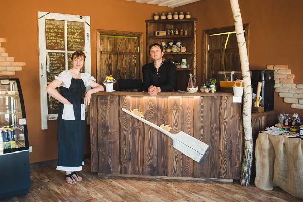 Local Heritage Cafe of Juulamõis