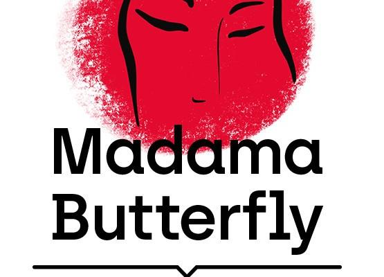 "Ooper ""Madama Butterfly"""
