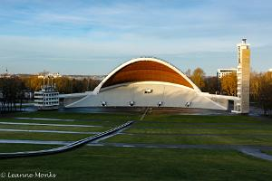 Tallinna linna parimad palad