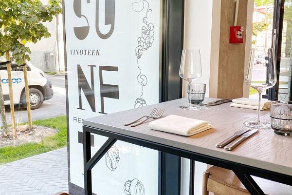Restaurant Tsunft