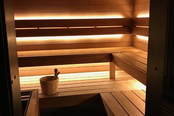 Lodjakoja Emajõe-äärne saunamaja