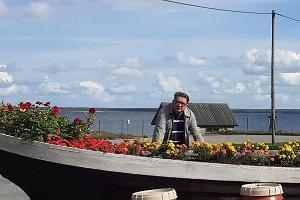 Saaremaa tuur