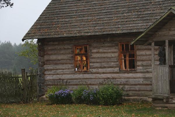 Seto farm museum at Värska