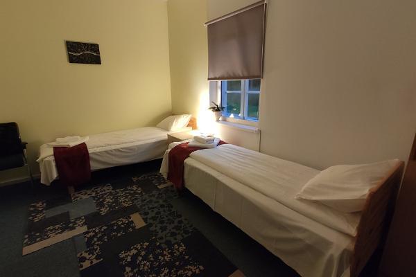 Nõva Hostel