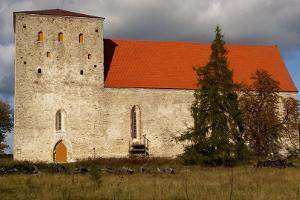 Pöide kirik