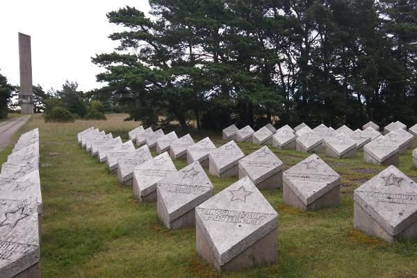 Tehumardi mälestusmärk