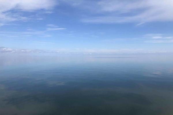 Merematkad Sõru ümbruses