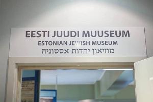 Jewish history tour in Tallinn