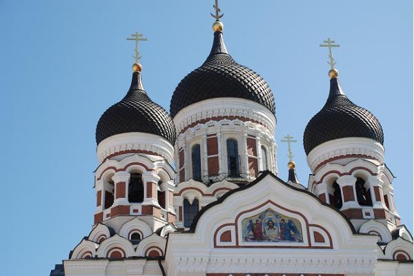 Tallinna vanalinn: jalutuskäik