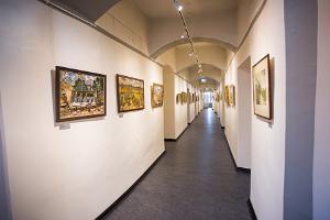 Museum - Rehbinders Haus