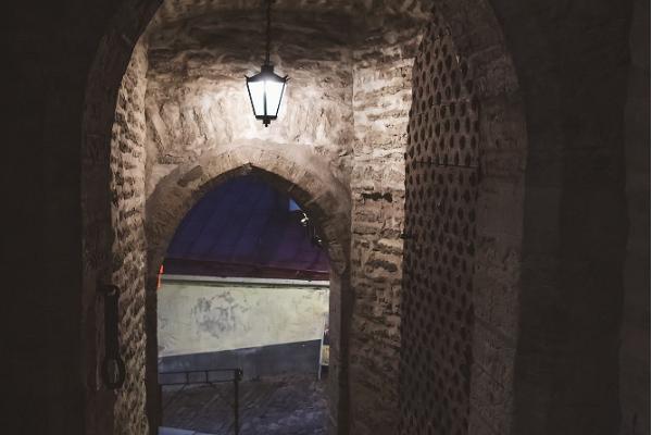 Kummitusmatkad Tallinna vanalinnas
