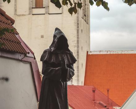 Ekskursioon mööda Tallinna vanalinna