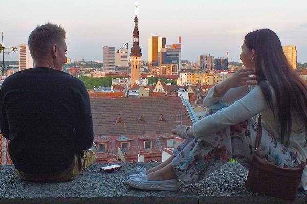 Giidiga päevatuur Tallinnas
