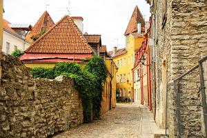 Legendide Tallinn