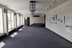 Halls at the Paide Music and Theatre House