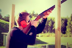 Jagd- und Schießsportanlage im Ferienzentrum Toosikannu