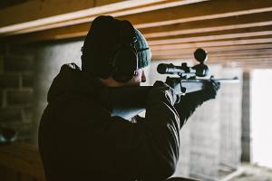 Jaktskytte och skjutsportscentrum i Toosikannu Semestercenter