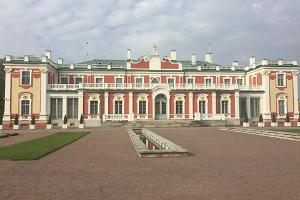 Ekskursija gida pavadībā Tallinas vecpilsētā un Kadriorgā