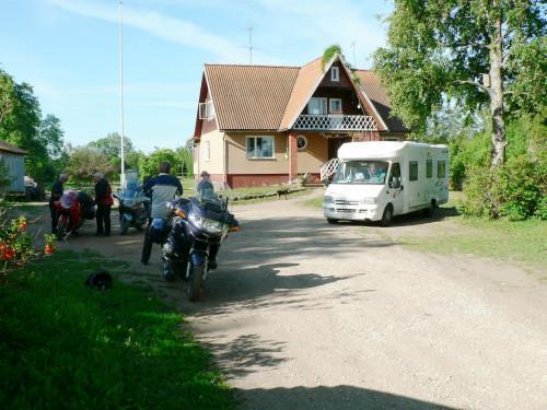 Туристический хутор Hansu