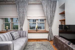 Rataskaevu Boutique Apartments - Luksuslik Stuudiokorter Saunaga