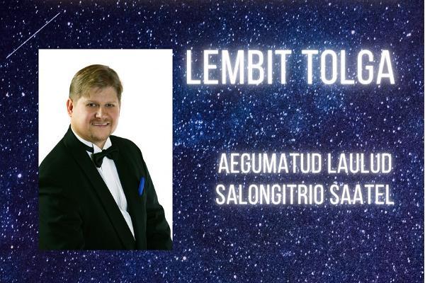 """Kontsert """"Georg Ots 100. Kummardus Maestrole"""""""