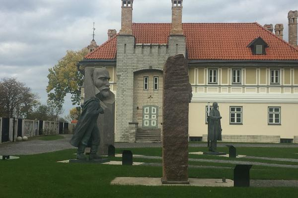 Moderna sovjettidens historia i Tallinn