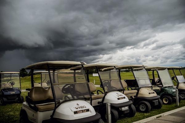 White Beach Golf