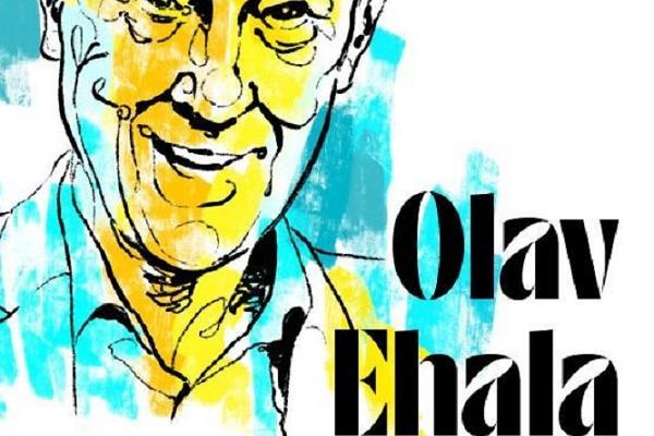 Olav Ehala 70. sünnipäeva kontsert Tartus
