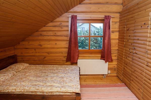 Дом отдыха Askari