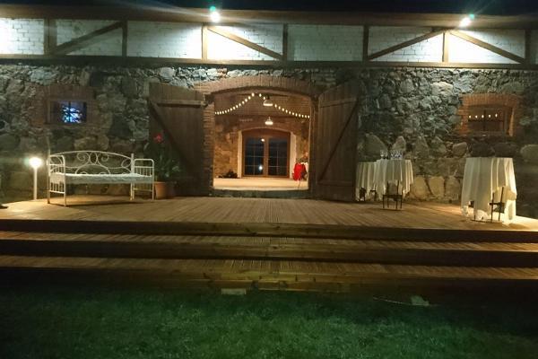 Kadrina mõisa Pullitalli peo- ja seminariruumid