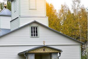 Obinitsa kyrka