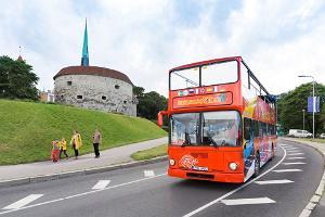CitySightseeing Tallinn Hop on Hop off