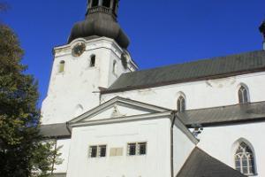Elamuslik jalutuskäik vanalinnas - Toomkirik