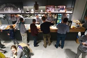 Lodjakoja teemapargi kohvik