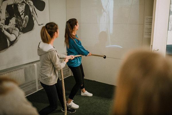 Estonian Sports and Olympics Museum