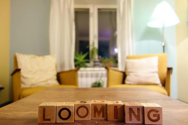 """Hostelis """"Looming"""""""