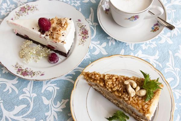 Café Suur Muna (dt. Großes Ei)