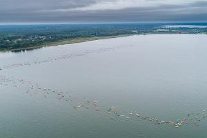 Võhandu Marathon - 100 km of a beautiful river