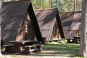 Kruiis mööda Eestit koos puhkusega Peipsi järve ääres Kauksi puhkekülas
