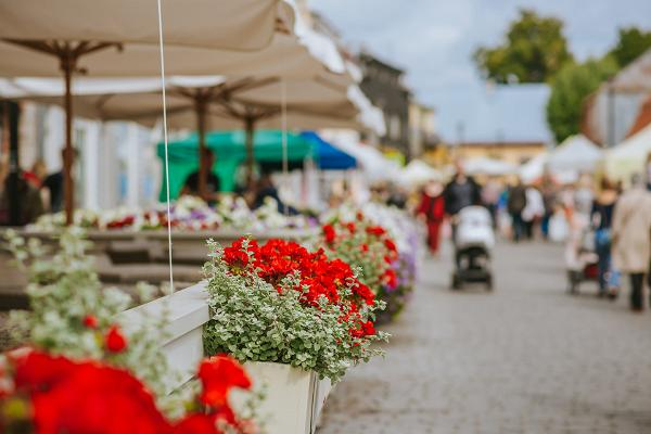 """Street Food Festival """"Maitsete Promenaad"""""""