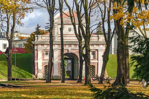 Tallinna Värav Pärnus