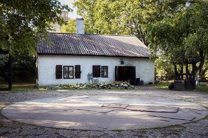 Veenuse bastioni sepikoda Pärnus