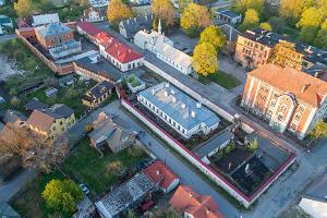 Kalamehe kvartal Pärnu