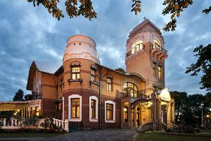 Villa Ammende
